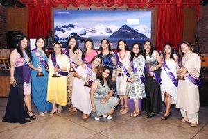 Bayviewers' Choice Awards - Inner Wheel Club of Bombay Bayview