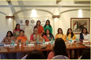 Official Club Visit 2018 - Inner Wheel Club of Bombay Bayview